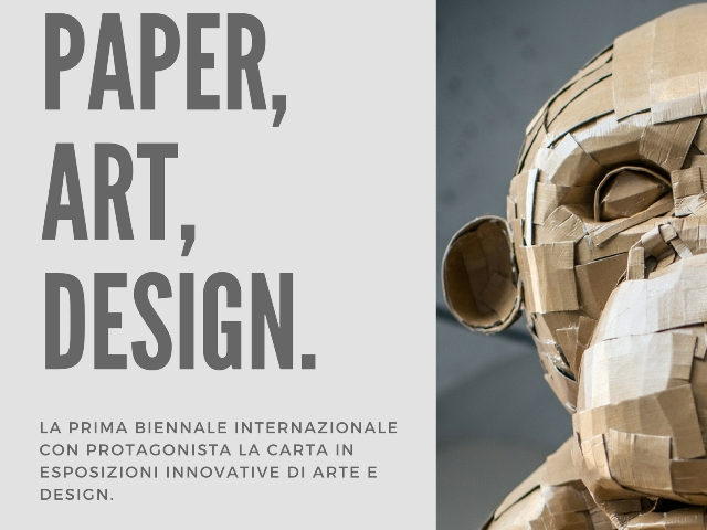 Cartasia Lucca Biennale