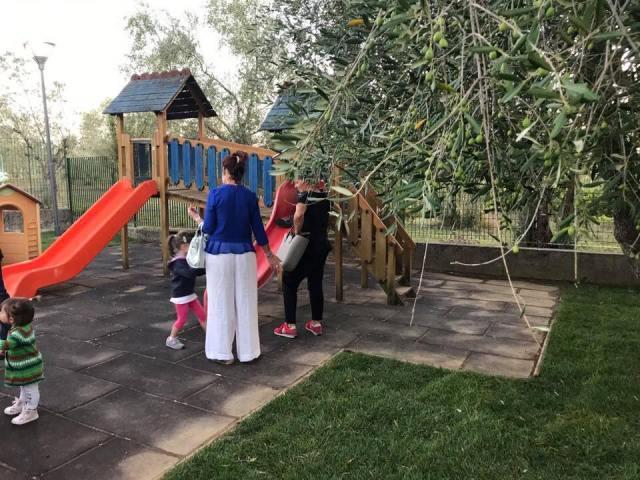 Giochi nuovi alberi e murales bagno a ripoli rinnova le scuole - Meteo bagno a ripoli ...