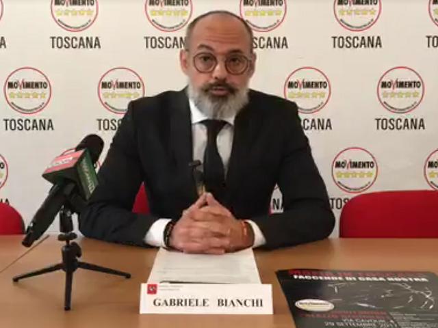 Gabriele Bianchi