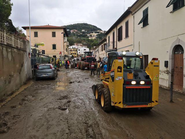 Alluvione di Livorno, chiesti rimborsi per 3 milioni