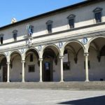 Istituto degli Innocenti a Firenze