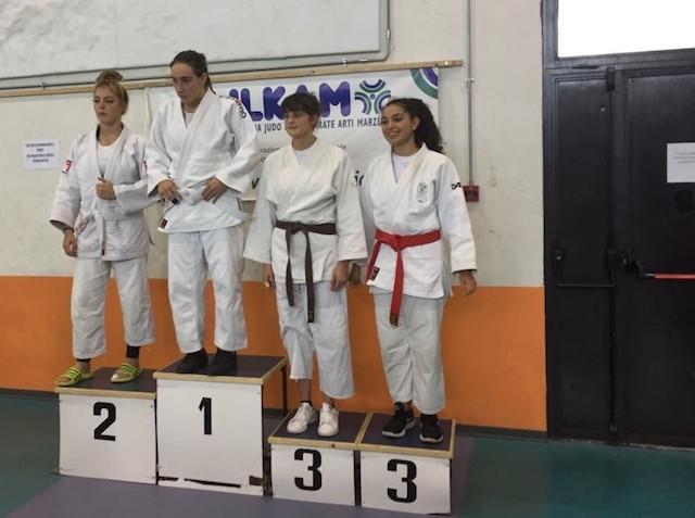 Judo kodokan al campionato regionale assoluto empoli fa - Judo bagno a ripoli ...