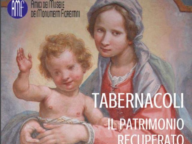 tabernacoli amici musei fiorentini