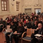 La sicurezza delle pubbliche manifestazioni convegno brenda barnini cenacolo 024
