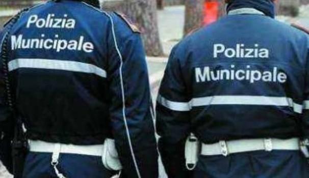 Polizia municipale calcinaia