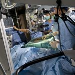 chirurgia Sala Operatoria