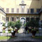 Limonaia di Palazzo Medici Riccardi