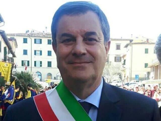 Stefano Giorgetti (foto da facebook)