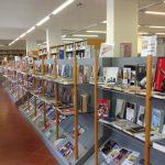 Biblioteca Bruno Ciari - rid