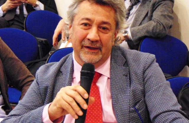 Presidente di Confprofessioni Toscana, Ivo Liserani