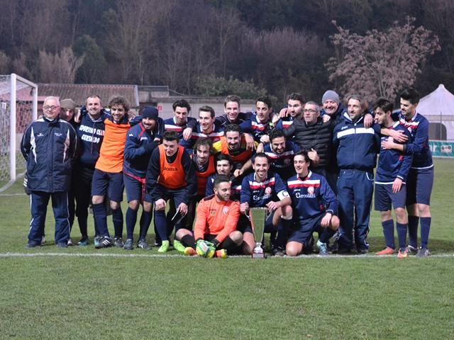 Struttura Attività Calcio UISP Empolese – Valdelsa