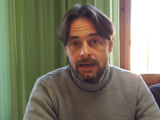 Giulio Mangani (foto gonews.it)