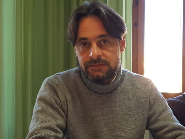 Giulio Mangani