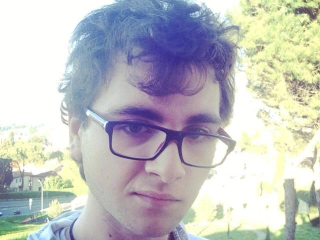 Marco Dolfi (foto gonews.it)