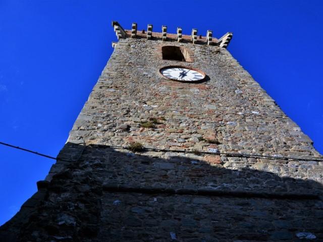 Le origini di celle la torre e il museo nel calendario di san