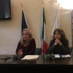 Cecilia Del Re e Donatella Lippi