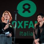 Maurizia Iachino Presidente Oxfam_Milly Carlucci_credit Antonio Viscido_Oxfam_preview
