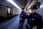 Polfer_-_Polizia_Ferroviaria