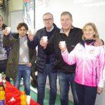 L'inaugurazione dell'anno sportivo alla Canottieri San Miniato