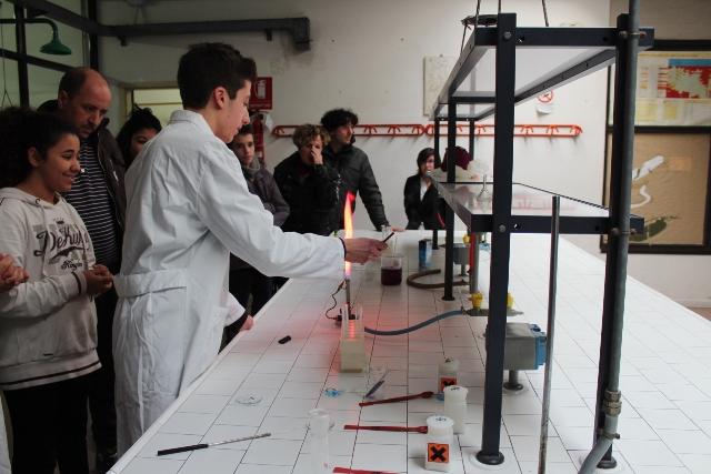 Scegliere la scuola superiore open day al 39 ferraris brunelleschi 39 - Farmacie di turno bagno a ripoli ...