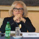 Il prefetto di Pisa Angela Pagliuca
