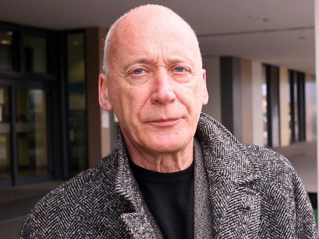Paolo Sarti