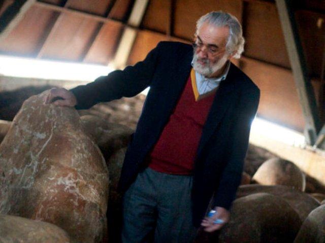 Mauro Staccioli