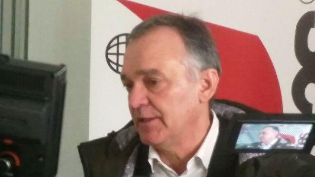 Ex Magona d'Italia, Rossi invita Sanjeev Gupta a Firenze