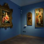 Museo della Misericordia, una delle sale