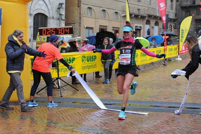 Calendario Podistico Toscana.Terre Di Siena Ultramarathon Tutto Esaurito I Dettagli