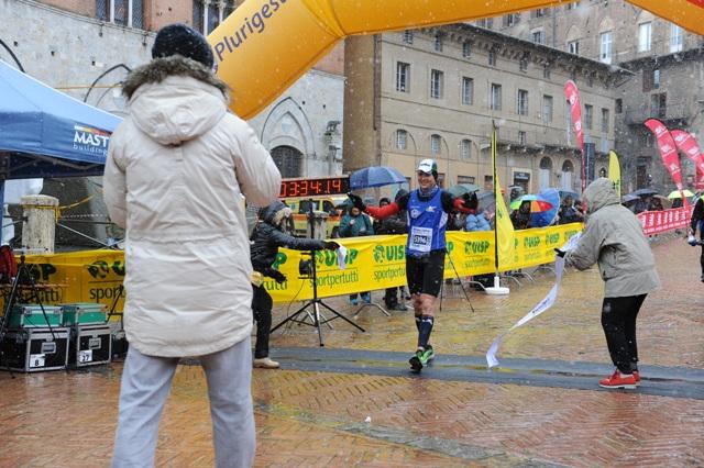 Calendario Didattico Unisi.Terre Di Siena Ultramarathon Novita Collaborazione Con