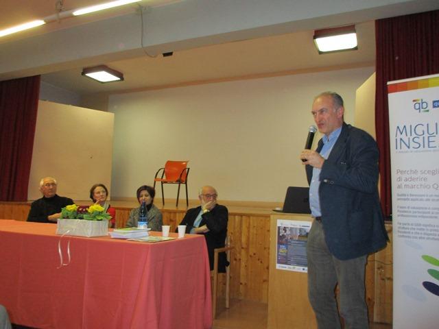Villa Serena si ingrandisce: project financing da 7 milioni di euro
