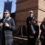 74 anniversario deportati nei campi sterminio ex vetreria taddei 129