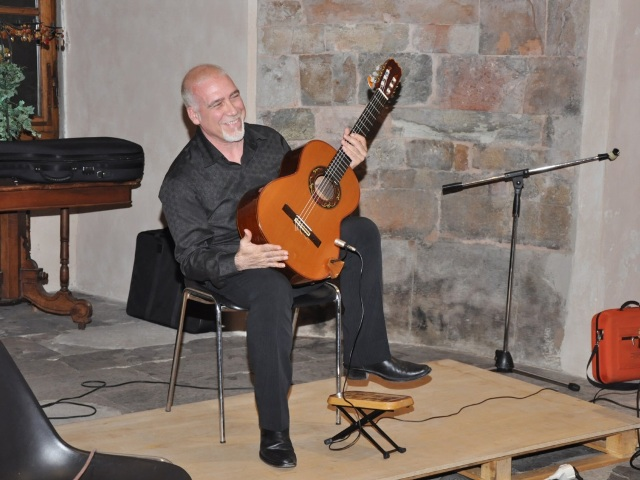 Internationa Guitar Festival a Calcinaia (1)