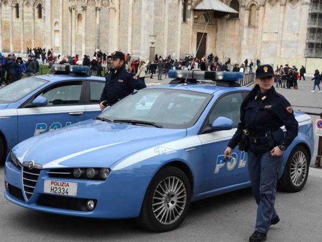 Lancia bottiglie di vetro a Pisa, denunciato 35enne: richiesta la ...