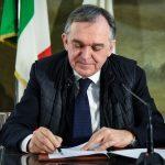 Rapporto stato foreste 2-9 Enrico Rossi