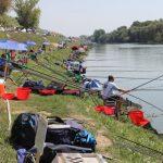 campo di gara pesca sportiva generica