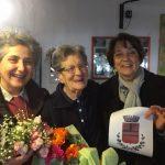 da sin. Maria Ceccarelli, Isella Meliani, Lucia Ciampi [1600x1200]