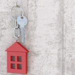emergenza abitativa casa chiavi generica