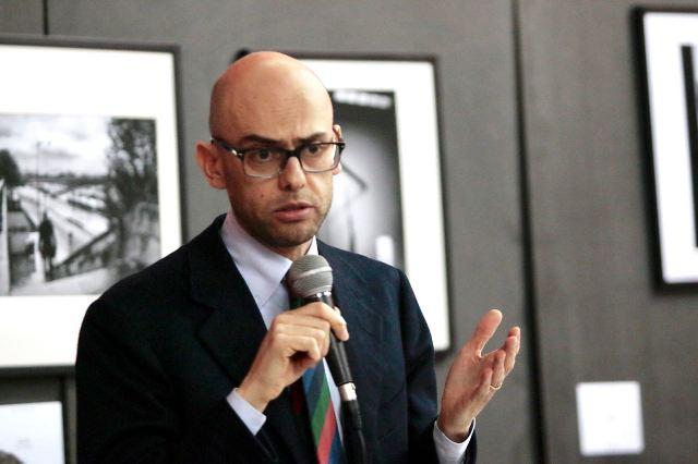 Jacopo Mazzantini