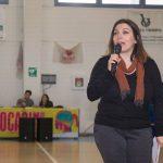 Cristina Ferniani Radio Lady Giocagin a Sovigliana (foto Diaframma)