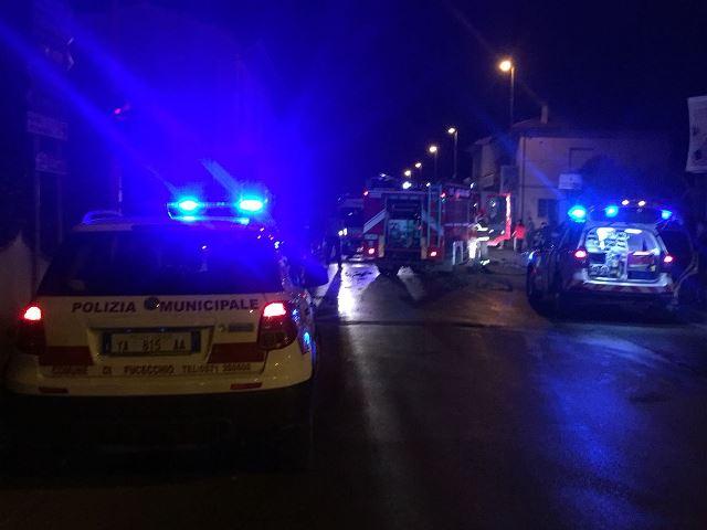 Incidente mortale a Capraia, figlia in prognosi riservata. Omicidio stradale contestato al conducente ventenne