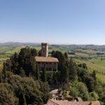 Castello Sonnino montespertoli case memoria gucci places1