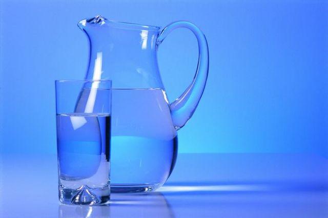 acqua brocca