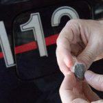 hashish sequestro canna empoli carabinieri 112 11