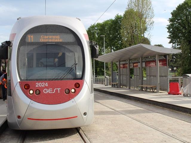 tramvia linea 3 1