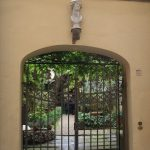ADSI.Firenze_Palazzo Rosselli del Turco_giardino