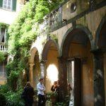 ADSI.Lucca_Palazzo Busdraghi_giardino