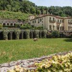 ADSI.Lunigiana_Villa Negri Dosi_giardino