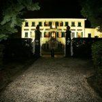 ADSI.Pistoia_Villa del Castellaccio_notturna